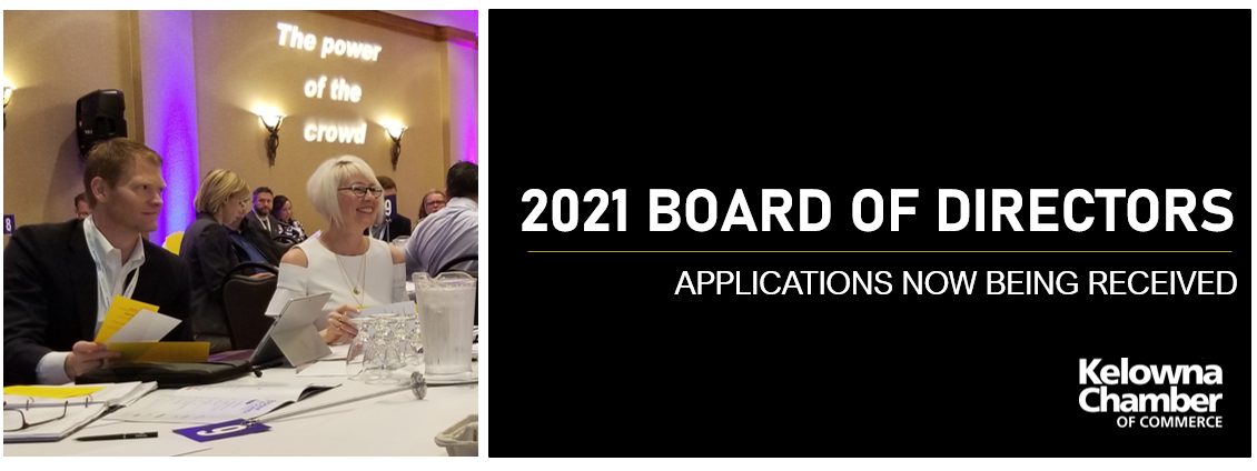 2021-2022 Board Nominations