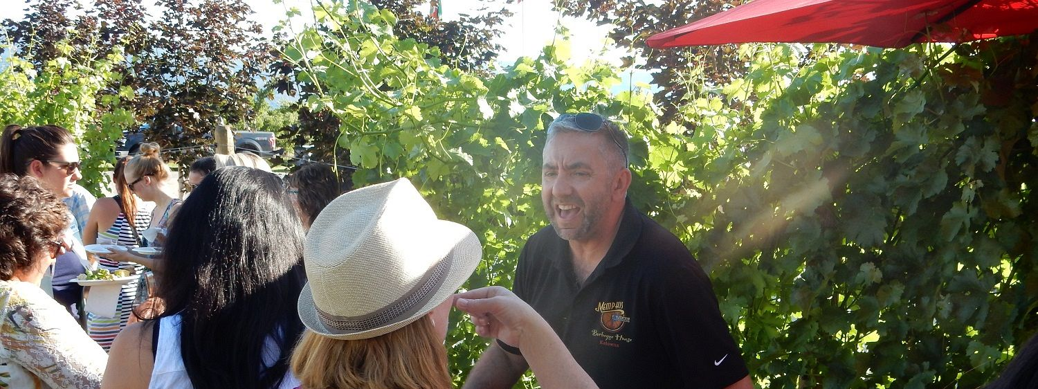 Wineries & Wine Tours