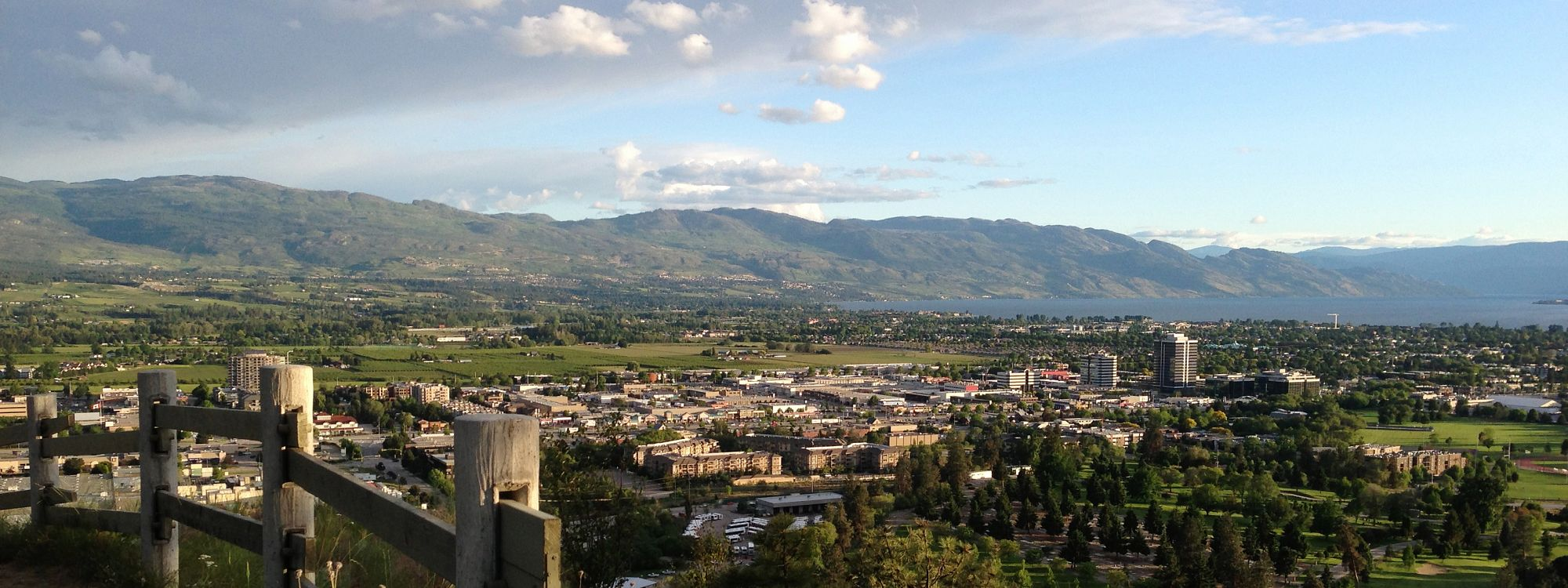<span>Let Us Welcome You to the</span><br>Kelowna Chamber of Commerce