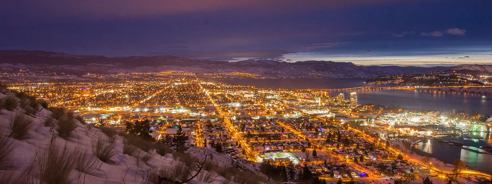 Kelowna Economic Scorecard 2019