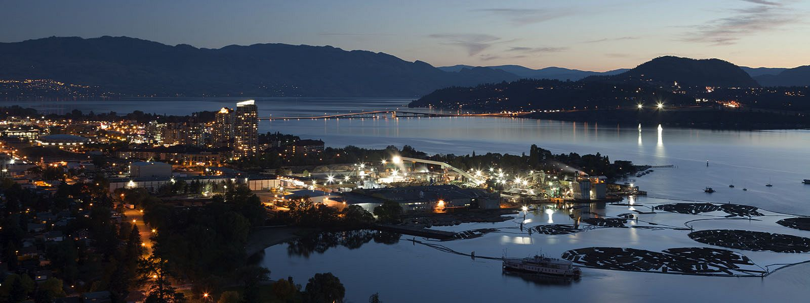 Welcome to the KELOWNA CHAMBER OF COMMERCE