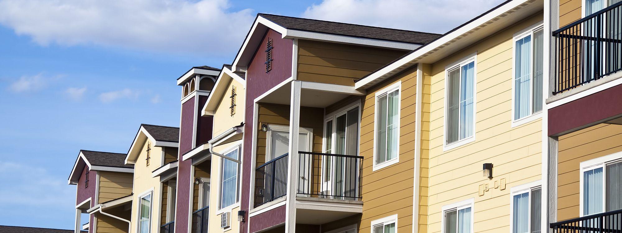 BC Housing CEO Shayne Ramsay